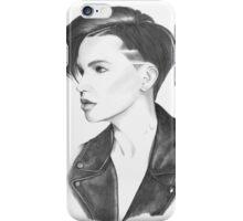 Ruby Rose iPhone Case/Skin