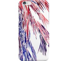 """Alizarin Fronds"" (2015) iPhone Case/Skin"