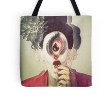Tearclops Tote Bag