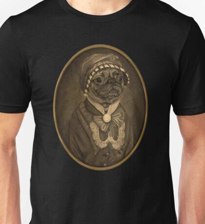 Nobility Dogs 01 Unisex T-Shirt