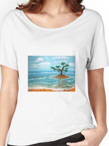 New Horizons Women's Relaxed Fit T-Shirt