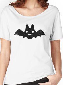 Cute Bat (black) Women's Relaxed Fit T-Shirt