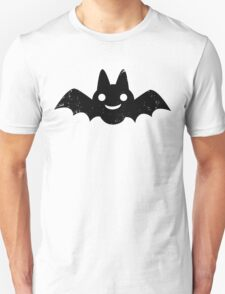 Cute Bat (black) T-Shirt