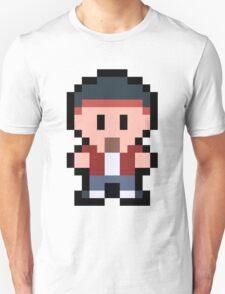 Pixel Jesse Pinkman T-Shirt