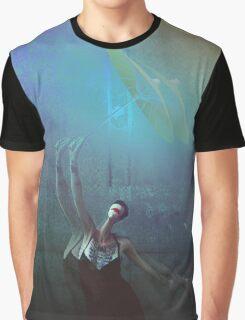 Prism, a Zika Graphic T-Shirt