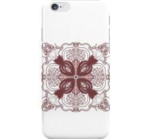 Bug Print iPhone Case/Skin