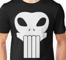 LAZY COSPLAY: Punisher '85 Unisex T-Shirt