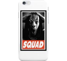 Squad iPhone Case/Skin