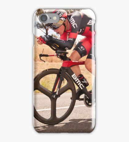 Rohan Dennis iPhone Case/Skin