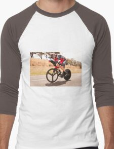 Rohan Dennis Men's Baseball ¾ T-Shirt