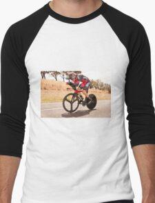 Rohan Dennis Men's Baseball ¾ T-Shirt