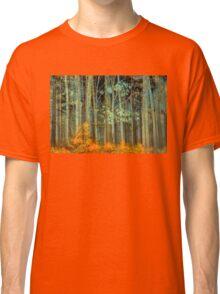 Wondrous Forest  Classic T-Shirt