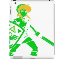 Link - To The Past iPad Case/Skin