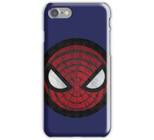 Peter iPhone Case/Skin