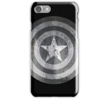 Grey America iPhone Case/Skin