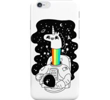 See You In Space! iPhone Case/Skin