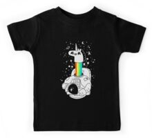 See You In Space! Kids Tee