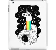 See You In Space! iPad Case/Skin