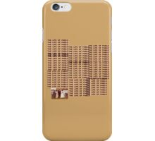 Kanye West - THE LIFE OF PABLO (HIGHER RES) iPhone Case/Skin