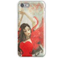 Dreaming of Spain iPhone Case/Skin