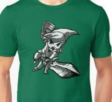 Link Attacks  Unisex T-Shirt