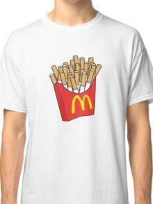 Mcdonalds Cigarettes Classic T-Shirt