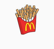 Mcdonalds Cigarettes Unisex T-Shirt