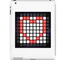 EDM LAUNCHPAD HEART iPad Case/Skin
