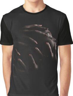 Teeth Graphic T-Shirt