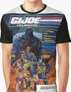 G.I. Joe Graphic T-Shirt