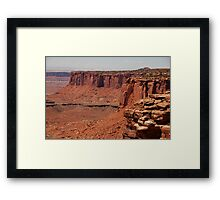 Grand Canyon Framed Print