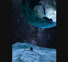 Looking up at earth T-Shirt