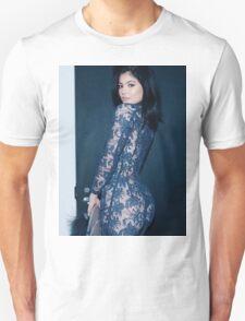 Kylie Jenner Spiral Unisex T-Shirt