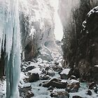 Cold and beautiful landscape landscape photography by regnumsaturni
