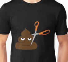 Cut Your Sh*t Unisex T-Shirt