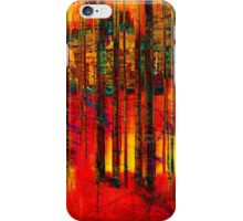 Forest Sunrise iPhone Case/Skin