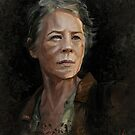Carol by Joe Humphrey