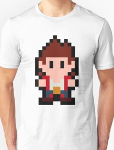 Pixel Jimmy Lee T-Shirt