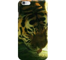 We all make sacrifices in life, mine is freedom iPhone Case/Skin