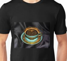 Grannies Cup and Coffee Unisex T-Shirt