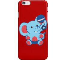 Young Republicans: Baby Elephant iPhone Case/Skin
