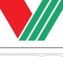 Honda Verno Sticker