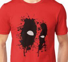 Eyes of the anti-hero Unisex T-Shirt