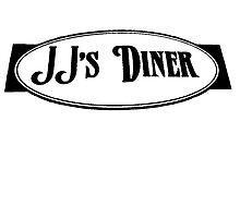 JJ's Diner by megsmillie