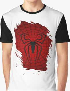 the underspider Graphic T-Shirt