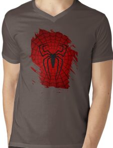 the underspider Mens V-Neck T-Shirt
