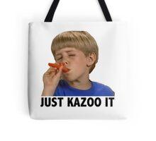 Just Kazoo It Tote Bag