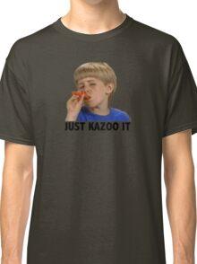 Just Kazoo It Classic T-Shirt