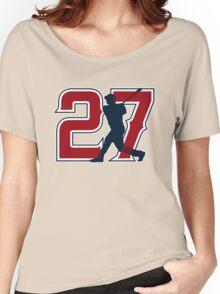 27 - Millville Meteor (original) Women's Relaxed Fit T-Shirt