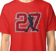 27 - Millville Meteor (vintage) Classic T-Shirt